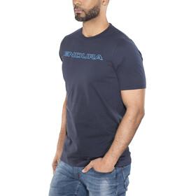 Endura One Clan Carbon T-Shirt Men navy